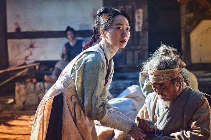 14 - Dramas Netflix - Kingdom