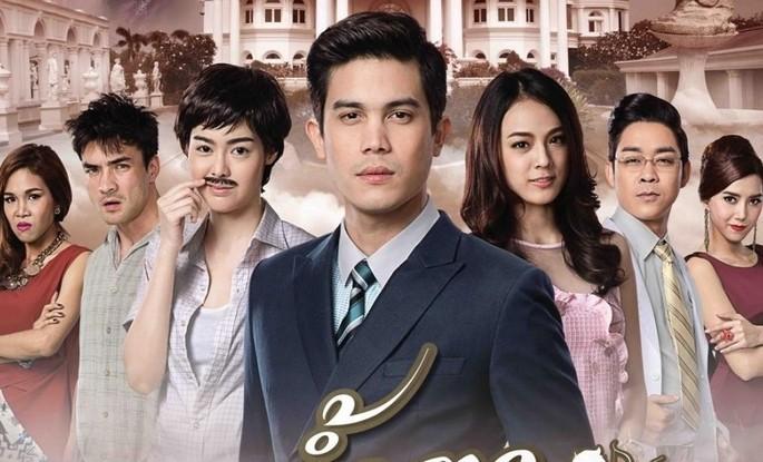 14 Dramas tailandeses - Stupid Cupid
