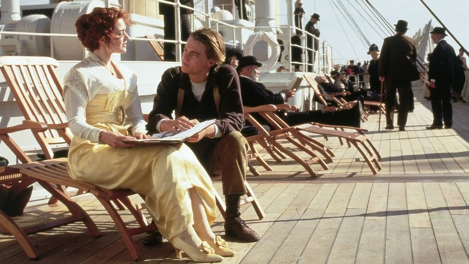 14- Generos de película - Romance