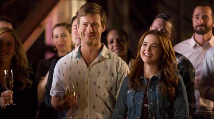 14 - Netflix Películas Románticas - Set It Up El plan imperfecto
