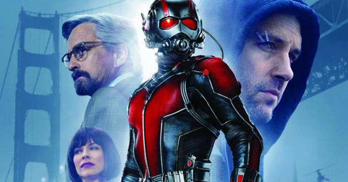14 - Orden cronológico películas de Marvel - Ant-Man