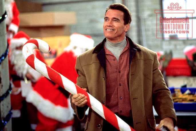14 Peliculas de Navidad - Jingle All the Way