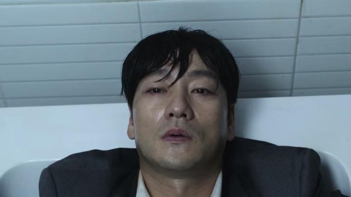 14 - Teorías El Juego del Calamar - Sang Woo