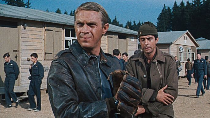 14 The Great Escape Peliculas Guerra