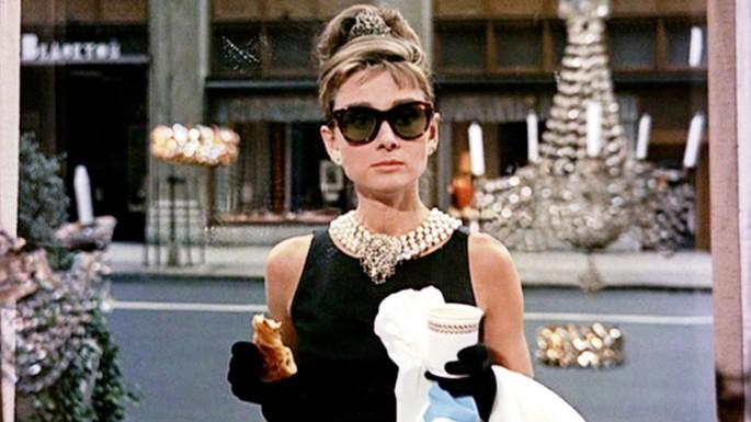 15 - Comedias Románticas - Breakfast at Tiffany's