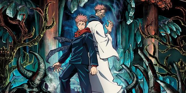 15 Estrenos anime otoño - Jujutsu Kaisen (TV)