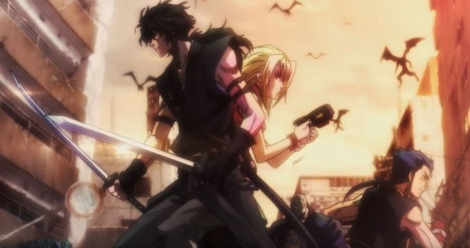 15 Gibiate Estrenos Anime Julio