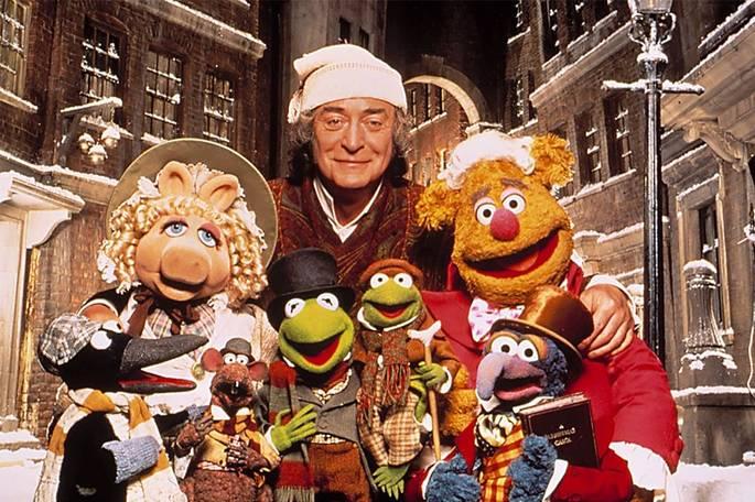 15 Peliculas de Navidad - The Muppet Christmas Carol