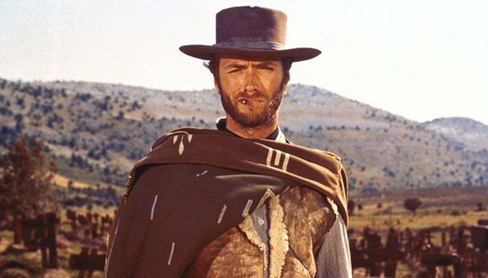 15 - Películas del oeste - The Good, The Bad and the Ugly