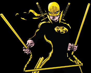 15 poderes de Iron Fist que desconocías