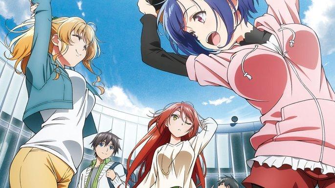 16 - Anime estrenos verano - Bokutachi no Remake