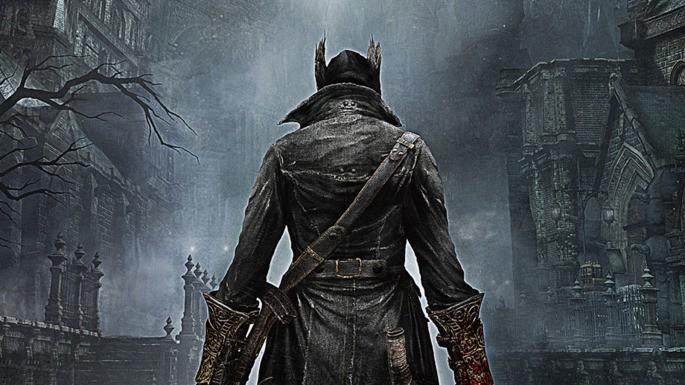 16 Bloodborne Juegos de terror