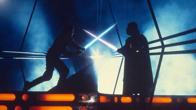 16 Empire Strikes Back Películas Ciencia Ficción