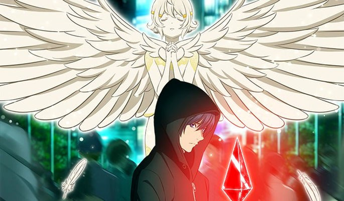 16 - Estrenos anime otoño - Platinum End