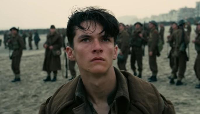 16 - Las mejores películas de drama - Dunkirk