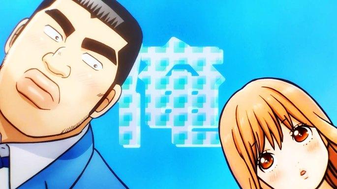 16- Los mejores anime de romance - Ore Monogatari!!