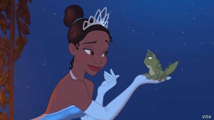 16 Mejores Peliculas Disney - La princesa y el sapo