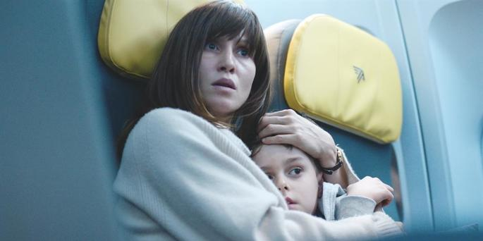 16 - Películas de suspenso Netflix - Blood Red Sky