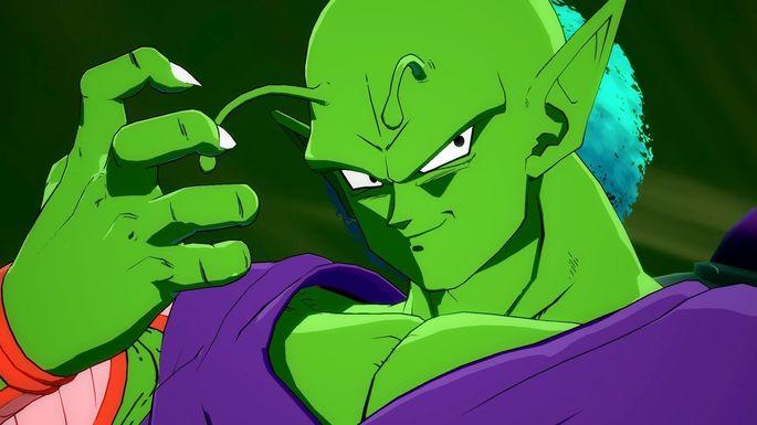 16 - Piccolo - Dragon Ball Z