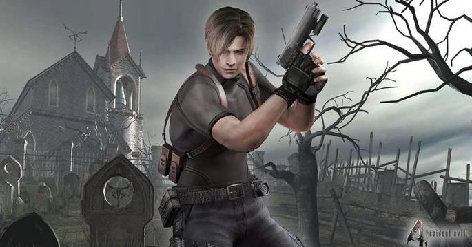 16 Resident Evil 4 Juegos de terror