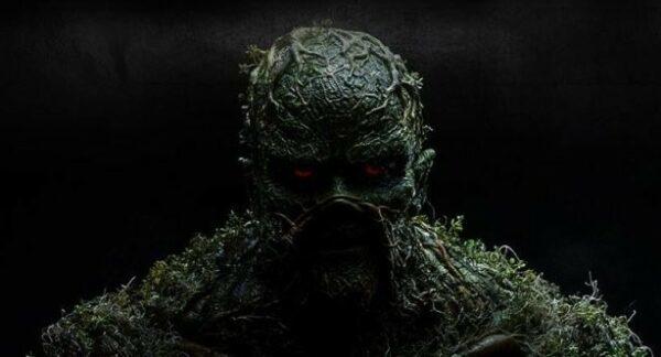 Monstruo del pantano