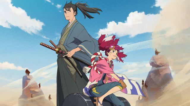 17 Appare-Ranman! Estrenos Anime Julio