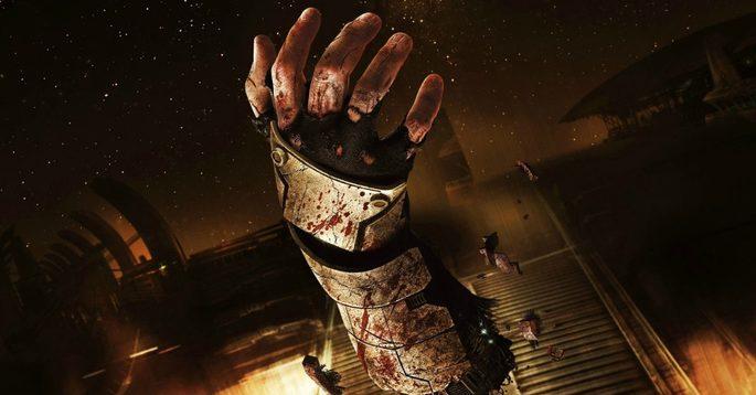 17 Dead Space Juegos de terror