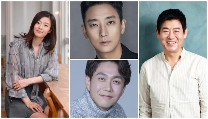 17 - Dramas coreanos del año - Cliffhanger