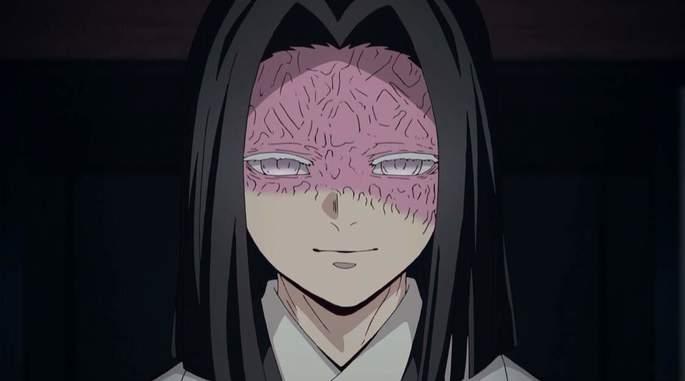 17 - Kimetsu No Yaiba - Personajes - Kagaya Ubuyashiki