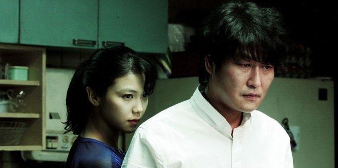 17 - Las mejores películas coreanas - Thirst