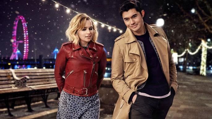 17. Last Christmas - Películas románticas