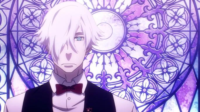 17 - Mejores anime de la historia - Death Parade