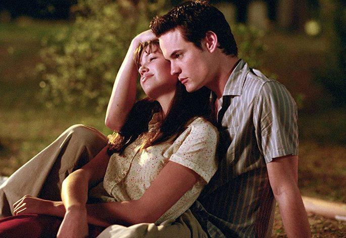 17 - Netflix Películas Románticas - A Walk to Remember