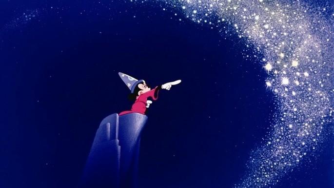 17 Peliculas animadas - Fantasia