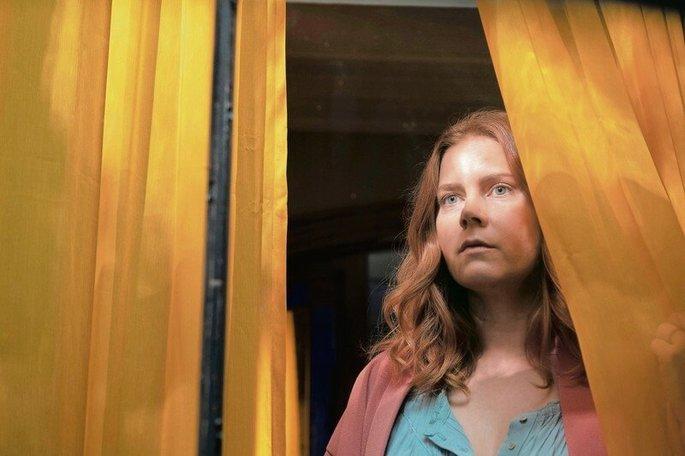 17 - Películas de suspenso Netflix - The Woman in the Window