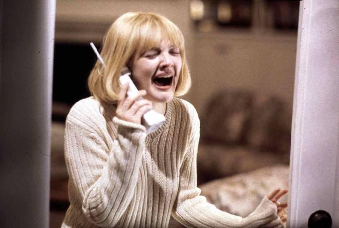 17 - Películas de terror - Scream