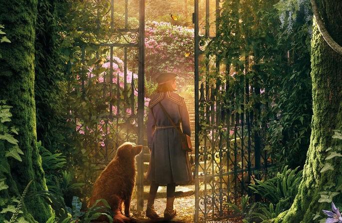17 - Películas infantiles - The Secret Garden