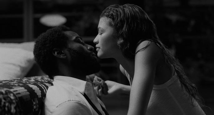 17 - Peliculas para llorar Netflix - Malcom & Marie