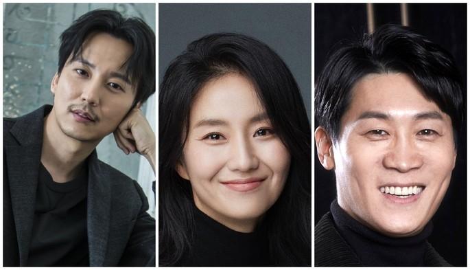 18 - Dramas coreanos del año - Those Who Read Hearts of Evil