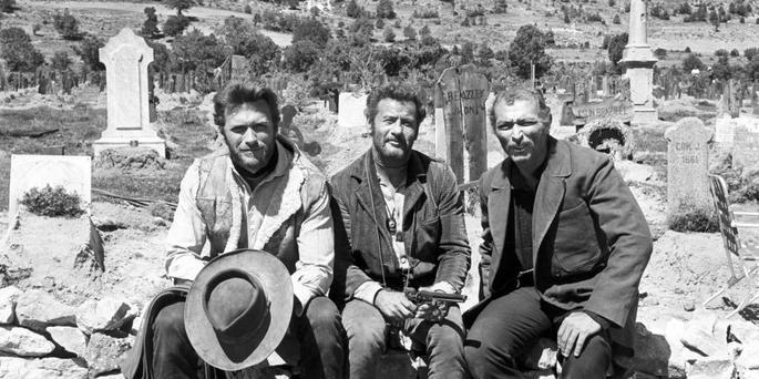 18- Generos de película - Western