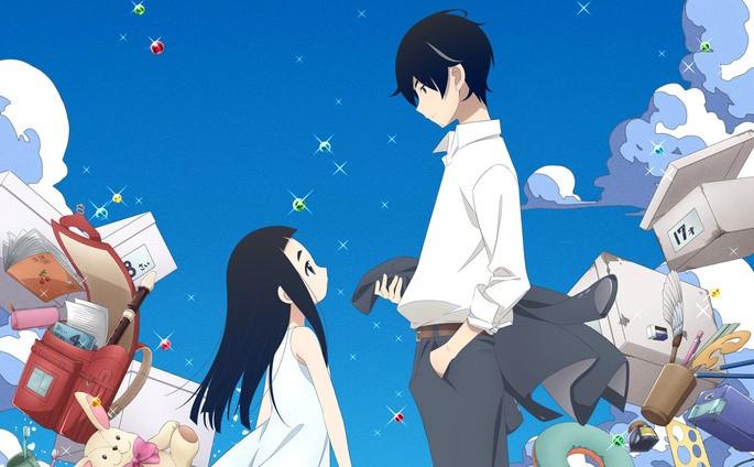 18 Kakushigoto Estrenos Anime Abril