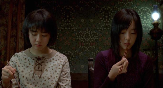 18 - Las mejores películas coreanas - A Tale of Two Sisters
