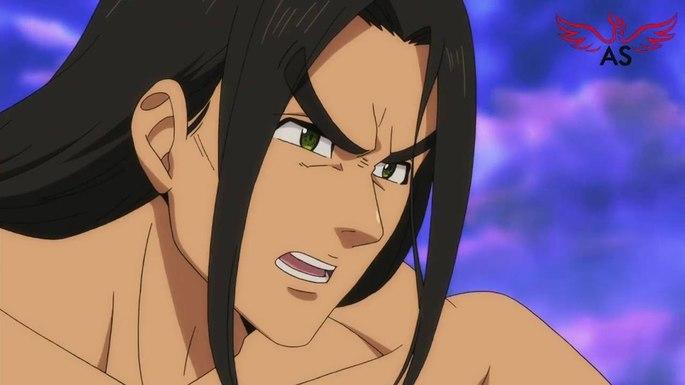 18 Nanatsu No Taizai Personajes - Griamore