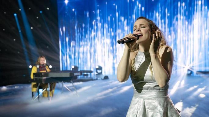 18 - Netflix Películas Románticas - Eurovision Song Contest The Story of Fire Saga