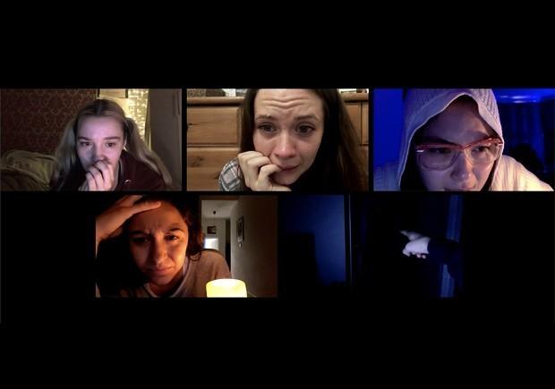 18 - Películas de terror - Host