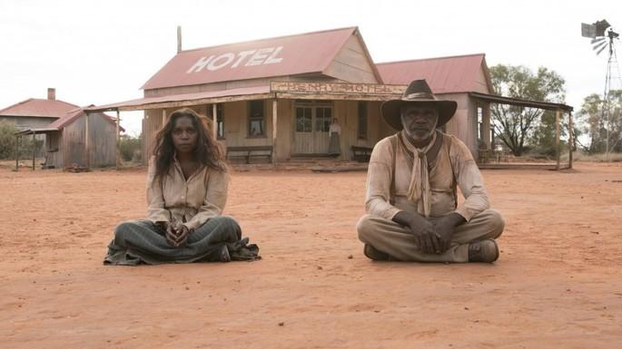 18 - Películas del oeste - Sweet Country