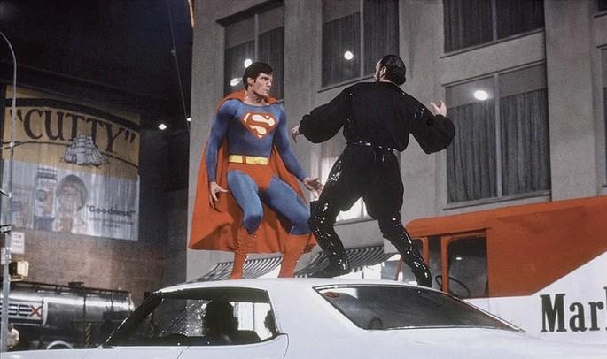18 Superman II Películas Ciencia Ficción