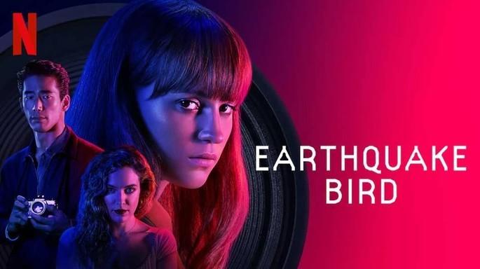 19. Earthquake Bird - Películas románticas