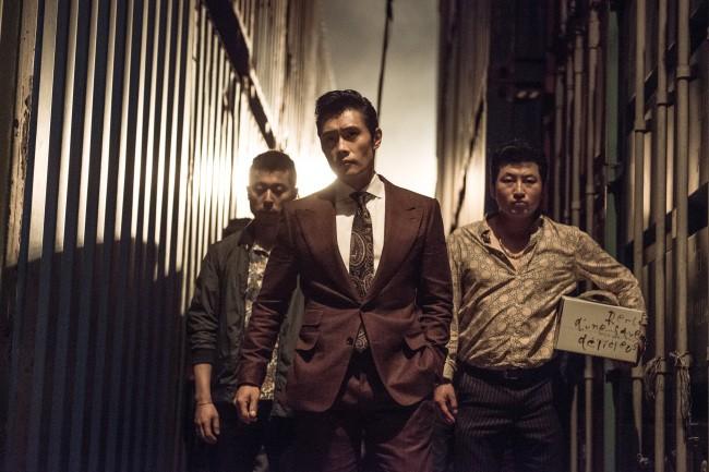 19 - Las mejores películas coreanas - Inside Men
