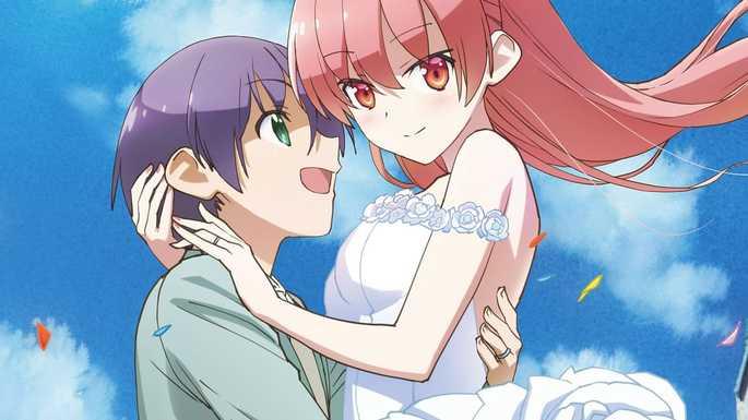 19- Los mejores anime de romance - Tonikaki Kawaii